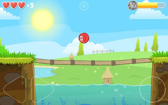 bouncing ball games android 1