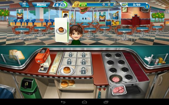 cooking games android 1