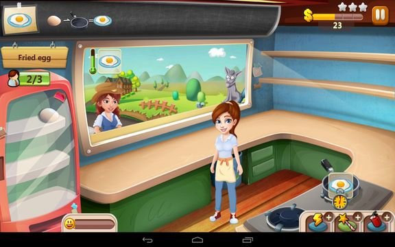 cooking games android 3