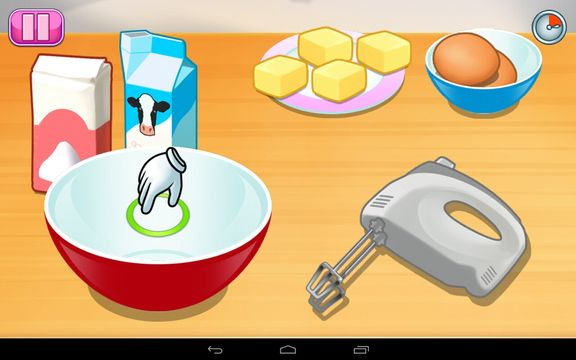 cooking games android 5
