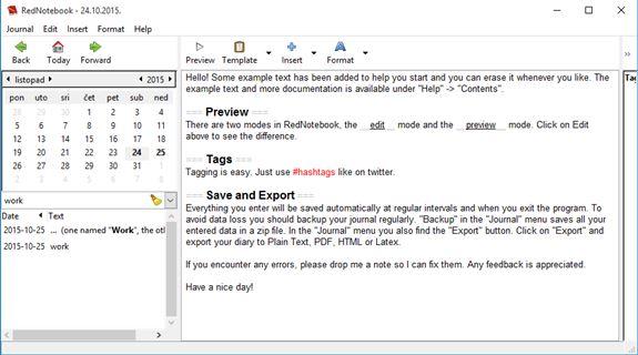 diary software windows 10 3