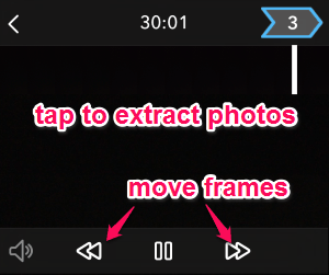 extract photos