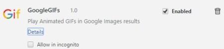 googlegifs extensions