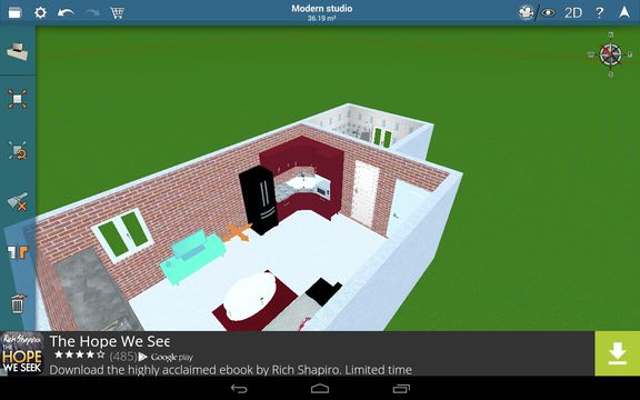 home design apps android 2