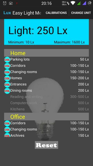 light meter apps android 3
