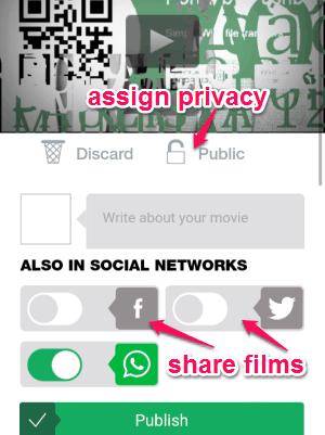 share films