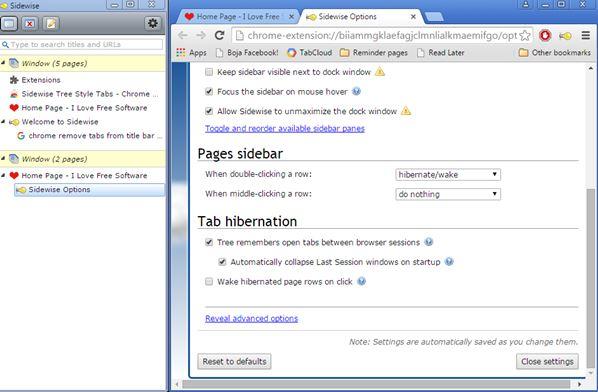 sidebar tab extensions chrome 2