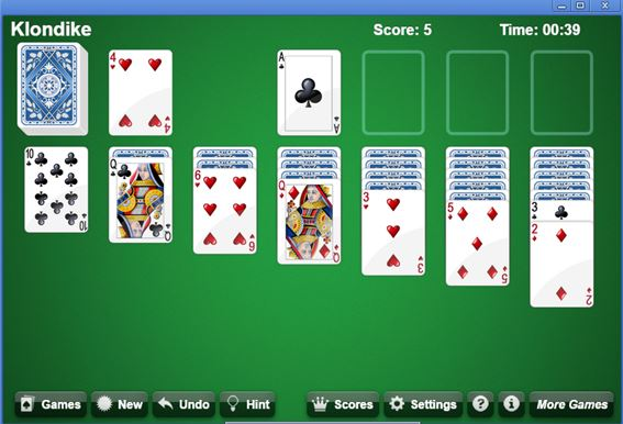 solitaire extensions chrome 1