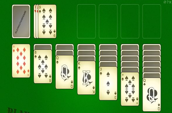 solitaire extensions chrome 4