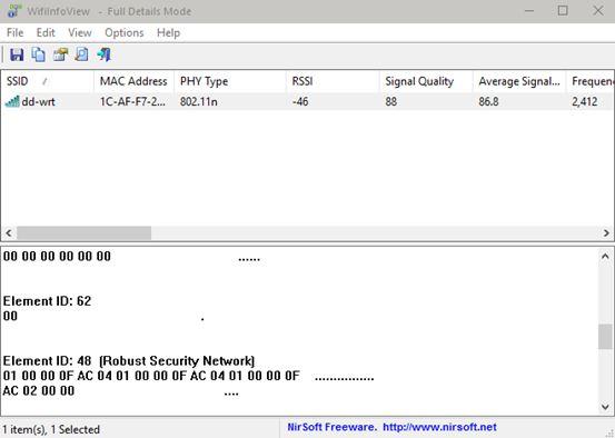 wifi hotspot scanner software windows 10 1