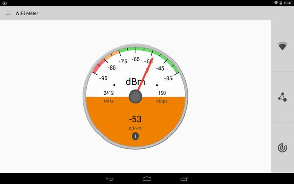 wifi signal strength checker apps android 1