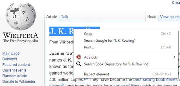 book search extensions chrome 1