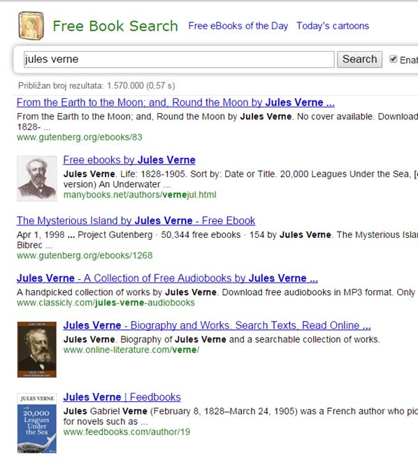 book search extensions chrome 5