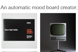 free mood board creator