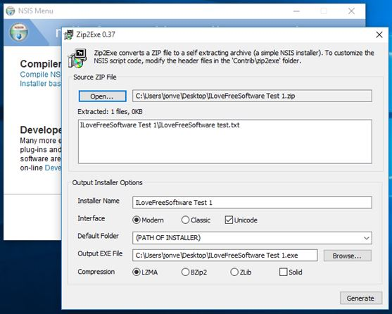 installer creator software windows 10 3