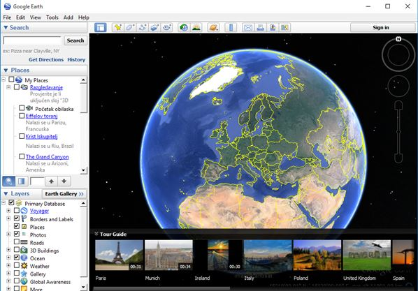 marble software windows 10 2
