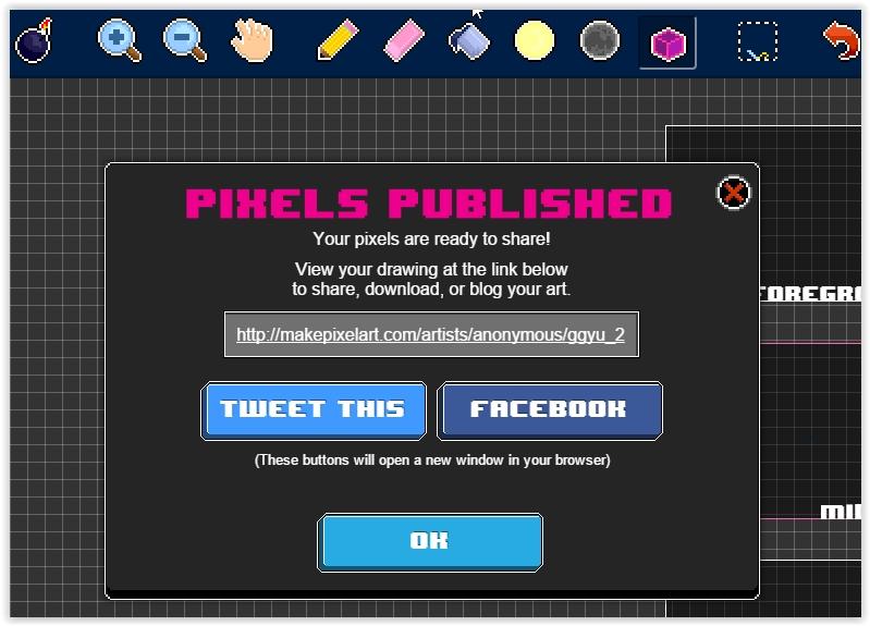 5 Free Online Pixel Art Maker Websites