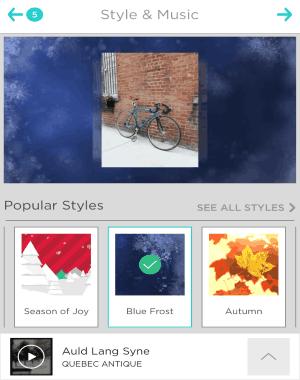 5 Best Free Video Slideshow Maker App for iPhone