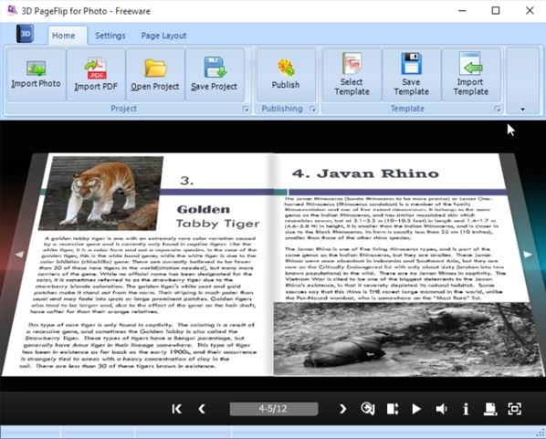 flipbook creator software windows 10 2