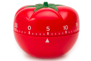 free Pomodoro timer software for Windows 10