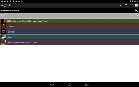 gif viewer apps android 4