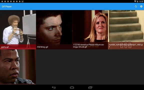 gif viewer apps android 5