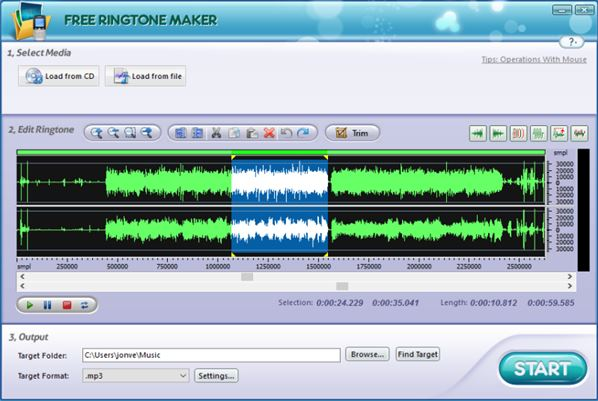 ringtone maker software windows 10 4