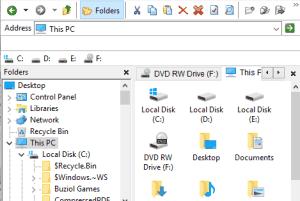 Explorer++ software