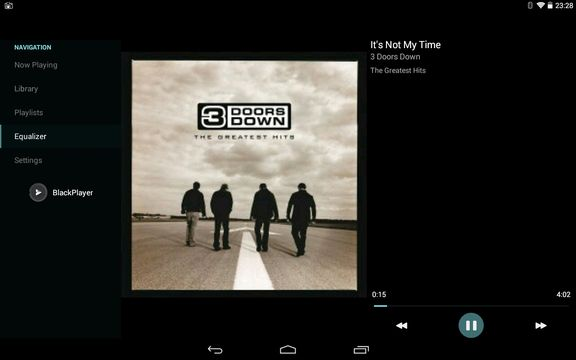 5 Free Alternative Music Player Apps for Android