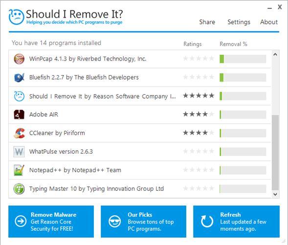 bloatware removal software windows 10 4