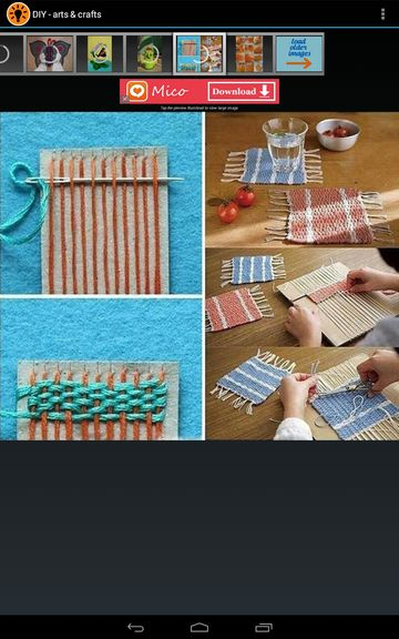 diy project idea apps android 1