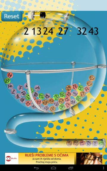 lottery number generator apps android 5