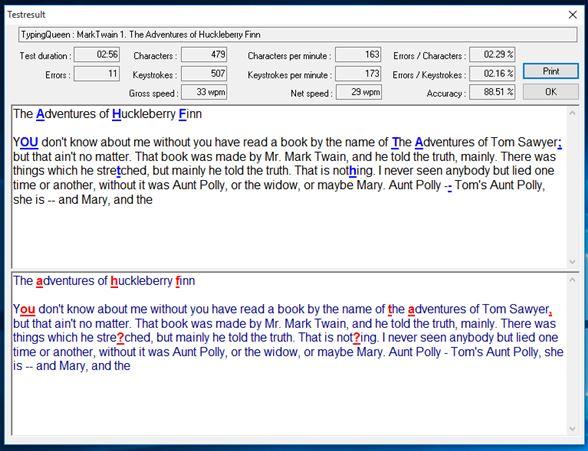 typing speed tester software windows 10 2