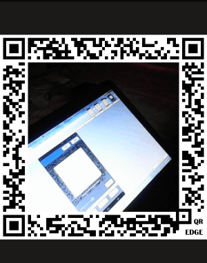 add logos and images to qr codes