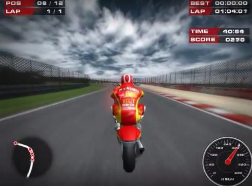 bike racing games windows 10 1