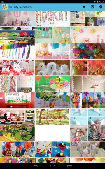 decoration tips apps android 5