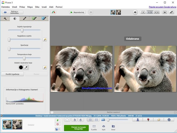 dual pane image viewer software windows 10 1