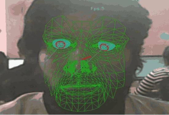 free eye tracking software