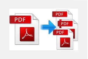 free bulk PDF splitter- PDF Utils