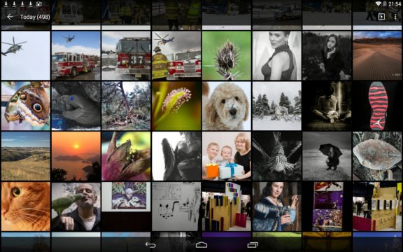 gallery alternative apps android 1