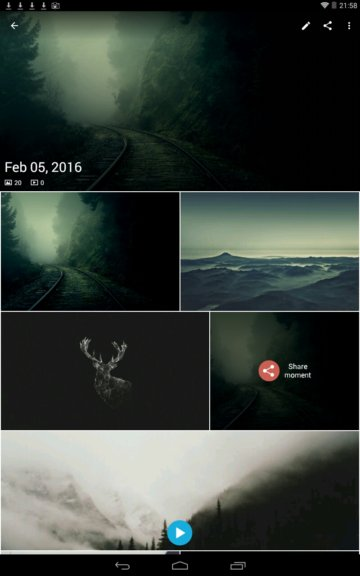 gallery alternative apps android 2