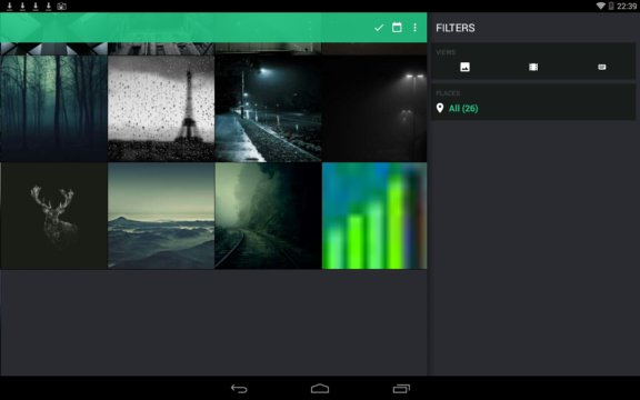 gallery alternative apps android 4
