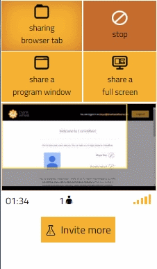 free online screen sharing service