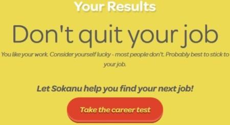 should i quit my job don't quit