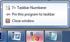 7+ Task Numberer