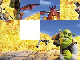 Bpuzzle-Puzzled Image