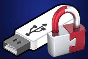 add write protection to usb in windows 10