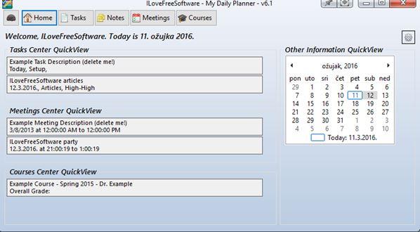 day planner software windows 10 4