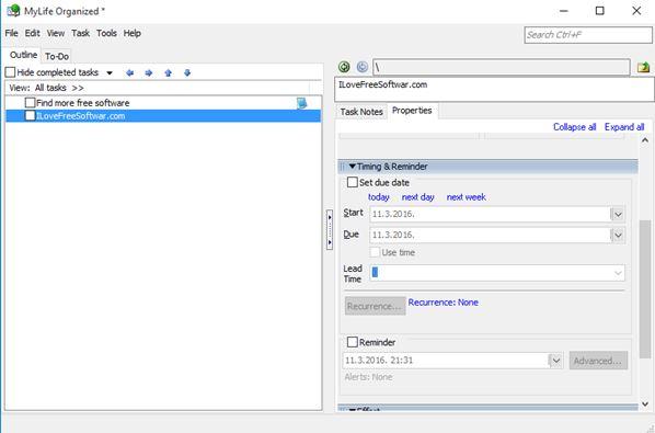 day planner software windows 10 5