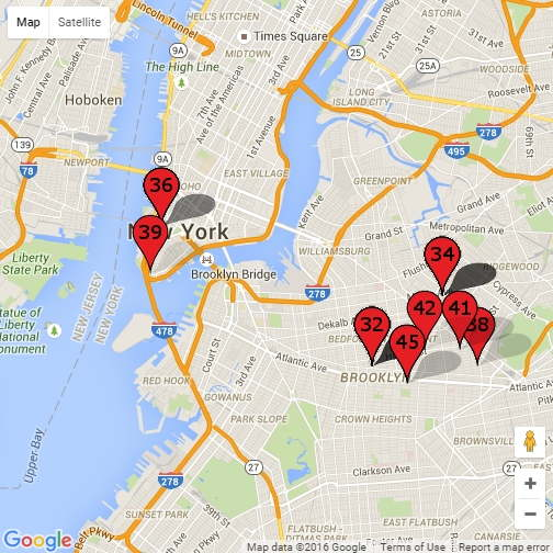 geo search tool map